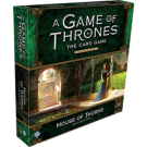 Galda spēle FFG - A Game of Thrones LCG 2nd Edition: House of Thorns Deluxe Expansion - EN FFGGT29