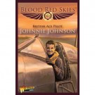 Blood Red Skies - Johnny Johnson Spitfire Ace - EN 772012006