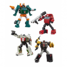 Transformers Generations War for Cybertron Deluxe Assortment (8) 15cm E71205L00