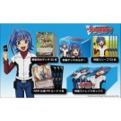 Cardfight!! Vanguard - Starter Set 2012 - Blue (Aichi Version) - JP 316822