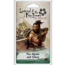 Galda spēle FFG - Legend of the Five Rings LCG: For Honor and Glory - EN FFGL5C03