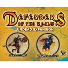 Galda spēle Defenders of the Realm: Undead Minion Expansion (unpainted) - EN 101437
