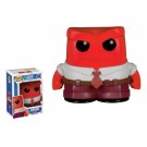 Funko POP! Disney/Pixar Inside Out - Anger Vinyl Figure 10cm FK4874