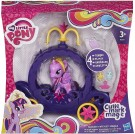 My Little Pony Twilight Sparkle Carriage Playset  Toy - Rotaļlieta