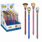 Funko POP! Homewares - Toy Story 4 Pen Toppers (CDU 16 Pieces) FK37742