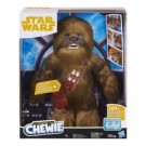 Star Wars: Solo Chewbacca Interactive Plush E0584EU4