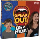 SPEAK OUT KIDS VS PARENTS C3145