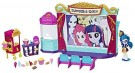 (D) My Little Pony - Equestria Girls Minis Movie Theatre Playset (Damaged Packaging) /Toys