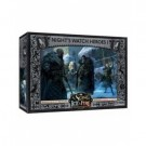 A Song Of Ice And Fire - Night's Watch Heroes Box 1 - EN CMNSIF309