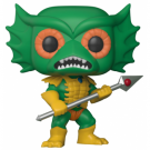 Funko POP! Movies Masters of the Universe - Mer-Man Vinyl Figure 10cm FK21808