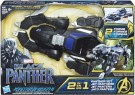 BLACK PANTHER HERO PANTHER VEHICLE E0879