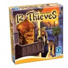 Board Game 12 Thieves - EN/DE 10341
