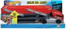 Hot Wheels - Mega Red Hauler /Toys