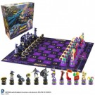 Batman - Batman Chess Set (Dark Knight vs Joker) NN4680