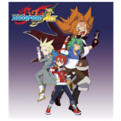 Future Card Buddyfight - Ace Booster Display Vol. 4 Deity Garga Arises! (30 Packs) - EN BFE-S-BT04