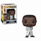 Funko POP! Black Panther: Black Panther Robe (White) Vinyl Figure 10cm FK31287