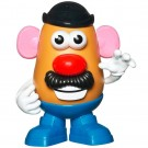 Mrs Potato Head Solid