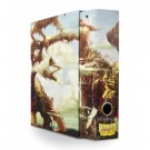 Dragon Shield Slipcase Binder - 'Rodinion' Umber 33511