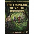 Galda spēle The Lost Expedition: The Fountain of Youth & Other Adventures - EN 83552