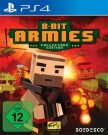 8 bit Armies Playstation 4 (PS4) video game