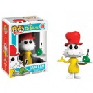 Funko POP! Books Dr. Seuss - Sam I Am Vinyl Figure 10cm FK12447