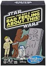 Star Wars - : I've Got a Bad Feeling About This! Card Game / Boardgames