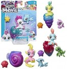 My Little Pony - Movie Baby Seapony & Baby Hippogriff Ass. (C0719) - / Toys