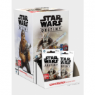 Galda spēle FFG - Star Wars: Destiny - Convergence Booster Display (36 Packs) - EN FFGSWD16