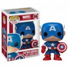 Funko POP! Bobble - Marvel - Captain America Vinyl Figure 10cm FK2224