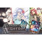 Galda spēle Ascendants of Aetheros - Card Game Set - EN AoA-940280-EN