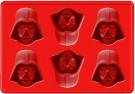 Star Wars Darth Vader Silicone Ice Cube Tray 4934054894093