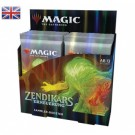 MTG - Zendikar Rising Collector Booster Display (12 Packs) - EN MTG-ZNR-CBD-EN