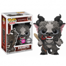 Funko POP! Krampus - Krampus Flocked Vinyl Figure 10cm Limited FK21858