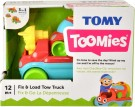 TOOMIES FIX AND LOAD TOW TRUCK E72422