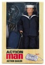 Action Man Deluxe Action Figure Sailor /Toys