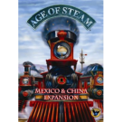 Galda spēle Age of Steam Expansion: China & Mexico - EN 101282