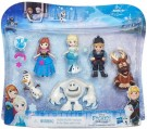 Frozen Small Doll Arandelle Holiday Collection /Toys