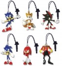 Sonic JakZ  (Pack of 10) - Toy