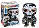 CA:CIVIL WAR - Cross Bones Pop! Vinyl Figure