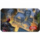 Galda spēle Blackfire Playmat - Hero Realms Brandbombe - Ultrafine 2mm (DE) BF07523