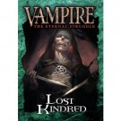 Vampire: The Eternal Struggle TCG - Lost Kindred - EN VAWODLWPGOBC0002