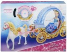 DISNEY PRINCESS TRANSFORMING CARRIAGE B6314