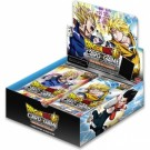 DragonBall Super Card Game Themed Booster Display 2 World Martial Arts Tournament (24 Packs) - EN BCLDBBO1046
