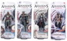 Assassin's Creed Series One 10 x Figure Assortment - Toy