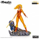 Thundercats - Cheetara BDS Art Scale 1/10 THCATS25720-10