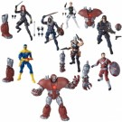 Marvel Legends Black Widow Assortment (8) 15cm E87615L00