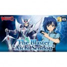 "Cardfight!! Vanguard G - Legend Deck - The Blaster Aichi Sendou"" - EN"" VGE-G-LD03-EN"