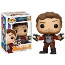 Funko POP! Marvel - Guardians of the Galaxy vol. 2 STAR-LORD Vinyl Figure 10cm FK12784