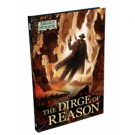 FFG - Arkham Novels: The Dirge of Reason Novella - EN FFGNAH11