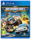 Micro Machines - World Series Playstation 4 (PS4) video spēle